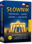 Greg Słownik niemiecko-polski polsko-niemiecki - Katarzyna Knapik,Anna Licha,Marta Książkiewicz