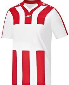 Jako męska koszulka Santos KA piłka nożna koszulkach, wielokolorowa, XXL 4202