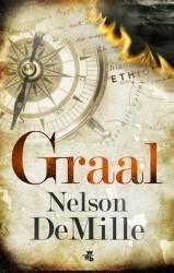 W.A.B. / GW Foksal Nelson DeMille Graal