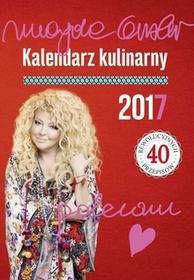 Gessler Magda Kalendarz kulinanry 2017 magda gessler / wysyłka w 24h