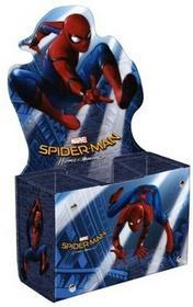 Derform Pojemnik na przybory szkolne Spider Man