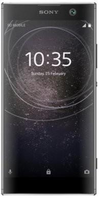 Sony Xperia XA2 32GB Dual Sim Czarny