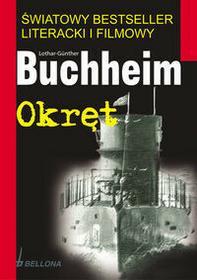 Bellona Buchheim Lothar-Gunther Okręt