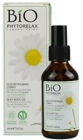 Phytorelax Bio Silky Body Oil nawilżający olejek do ciała 100ml 40396-uniw