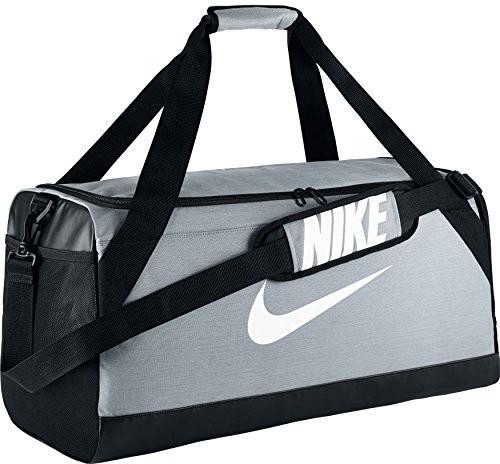3766504e2a85f Nike Brasilia M torba sportowa, uniseks, wielokolorowa, w rozmiarze  uniwersalnym BA5334-043