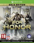 For Honor Złota Edycja (GRA XBOX ONE)