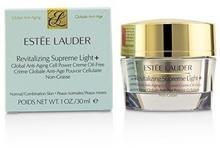 Estee Lauder Revitalizing Supreme Light Plus Global Anti-Aging Cell Power Creme 30 ML 887167325500