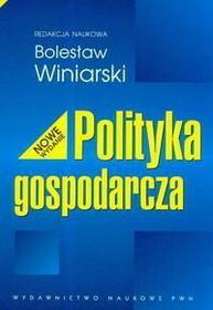 Polityka Gospodarcza - Bolesław Winiarski