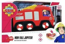 Dickie Toys Strażak Sam Jupiter niespadający, 14 cm