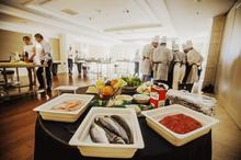 Nauka przyrządzania sushi w Twoim domu dla 2-6 osób