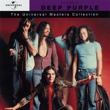 Universal Master Collection CD) Deep Purple