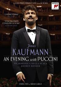 Jonas Kaufmann An Evening with Puccini DVD)