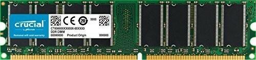 Crucial 512 MB CT6464Z40B