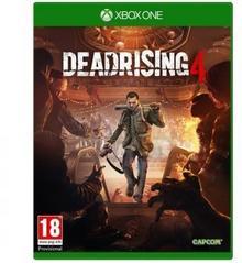 Microsoft Dead Rising 4 XONE