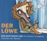 Opinie o Leisegang, Norbert Der Löwe, m. Audio-CD Leisegang, Norbert