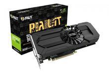 Palit GeForce GTX 1060 StormX VR Ready (NE51060015F9F)