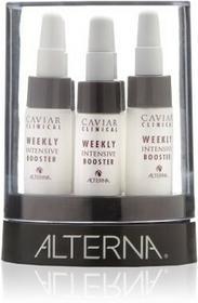 Alterna Intensywny preparat wzmacniający włosy - Caviar Clinical Weekly Intensive Boosting Treatment Intensywny preparat wzmacniający włosy - Caviar Clinical Weekly Intensive Boosting Treatment