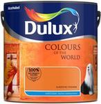 Dulux Farba Lateksowa  Kolory Świata Suszone Morele Pojemność 2.5 L