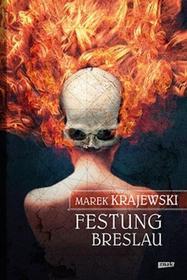Znak Festung Breslau - Marek Krajewski