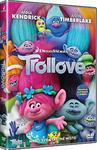 Opinie o neuveden Trollové - DVD neuveden