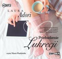 Przebudzenie Lukrecji Adori Laura