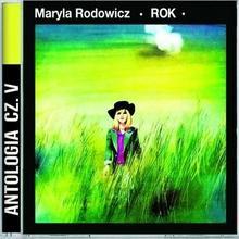 Maryla Rodowicz Rok CD)