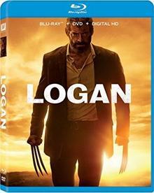 Imperial CinePix Logan: Wolverine (Blu-ray) James Mangold