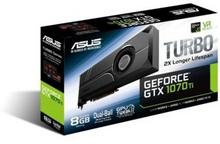 Asus GeForce GTX 1070 Ti Turbo (90YV0BJ0-M0NA00)
