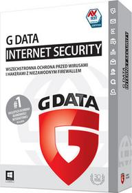 GData GData Internet Security 2017 3PC