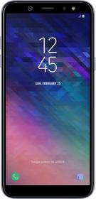 Samsung Galaxy A6 2018 32GB Dual Sim Szary