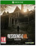 Resident Evil 7 Biohazard Pl XONE