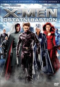20th Century Fox X-Men: Ostatni Bastion