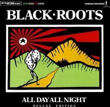 Black Roots All Day All Night