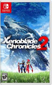 Xenoblade Chronicles 2 NSWITCH