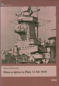 Bitwa u ujścia La Platy 13 XII 1939 - Kuchnowski Roman
