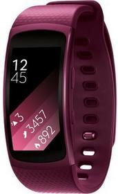 Samsung Gear Fit 2 Różowy L