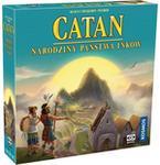 Galakta Catan: Narodziny Państwa Inków