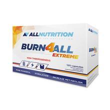 Allnutrition Burn4All Extreme, 120 kapsułek