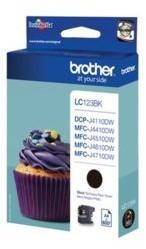 Brother LC123BK