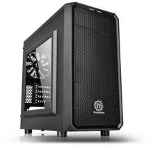 Thermaltake Versa H15 - Black Window