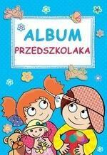 SBM praca zbiorowa Album przedszkolaka