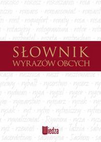 BOOKS Słownik wyrazów obcych i trudnych - Praca zbiorowa