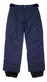 Funstorm spodnie Falbo Dark Grey 20) rozmiar XL
