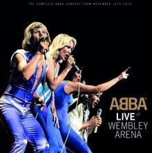 Live At Wembley Arena 2xCD Abba