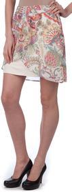 Desigual spódnica damska Erika 36 wielokolorowy