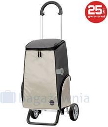 Andersen Wózek na zakupy Scala Plus Ipek 133-112-20 Szary 133-112-20