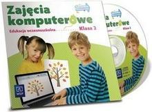 praca zbiorowa Informatyka Zajęcia komputerowe Galeria możliwości kl.2 Płyta CD Edukacja wczesnoszkolna / podręcznik dotacyjny 9788302135750
