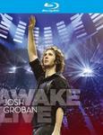 Josh Groban Awake Live Blu-ray)