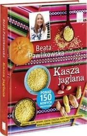 Edipresse Polska Kasza jaglana - Beata Pawlikowska