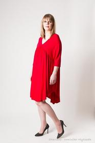 Oversize plus size BABY DOLL